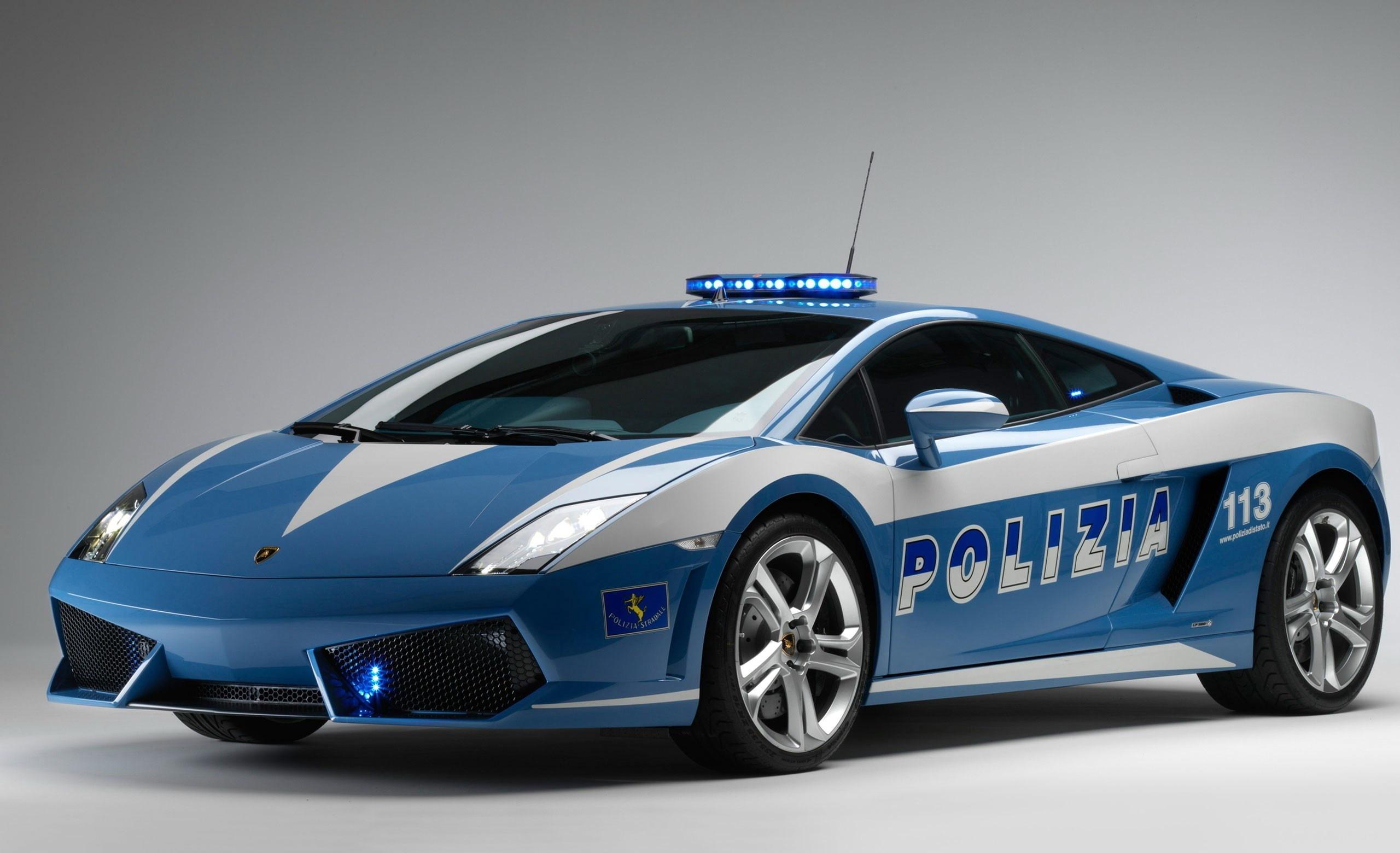 Картинки по запросу Lamborghini Gallardo полиция