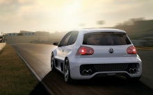 650-сильный Volkswagen Golf