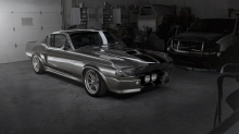 Знаменитый Ford Mustang Eleanor